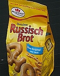 Russisch-Brot von Dr. Quendt: Tradition seit 1845