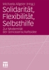 Allgeier-Buch: Modernitt der Genossenschaftsidee
