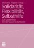 Allgeier-Buch: Modernität der Genossenschaftsidee