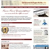 Webseite genossenschaftsgeschichte.info