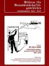 Blätter für Genossenschaftsgeschichte, Ausgabe 2/2014