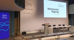 Historische Tagung: Wintershall im Nationalsozialismus