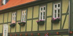 Hausgeschichte Domschatz-Hotel