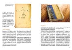 Chronik-Auszug: Ursprünge der vr bank Südthüringen