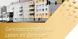 Geschichte Wohnungsbaugenossenschaft